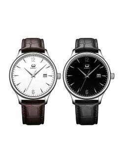 稳达时手表定制简约经典款石英女士腕表源头手表厂家供应