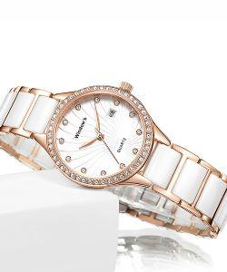 手表厂家货源直供300起批可来图定制--稳达时钟表