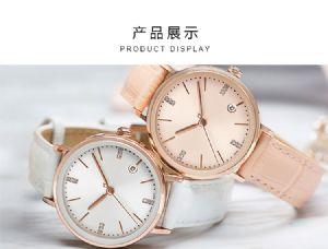 个性礼品手表定做防水手表原装进口机芯稳达时厂家直销