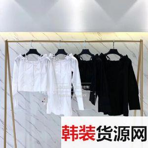 高端品质潮牌大牌服装绝对源头工厂直供货源