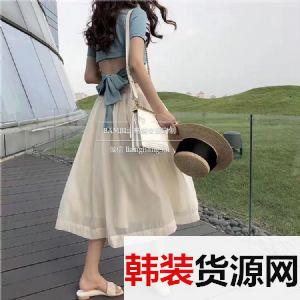 高品质潮牌女装男装一手货源一件代发免费代理工厂出货