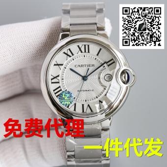 高端瑞士奢侈品牌手表一手货源免费诚招代理 世界名表一件代发