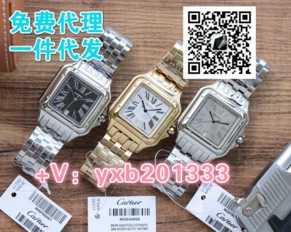 哪里有高端名表货源 如何免费代理瑞士奢侈品牌手表一件代发